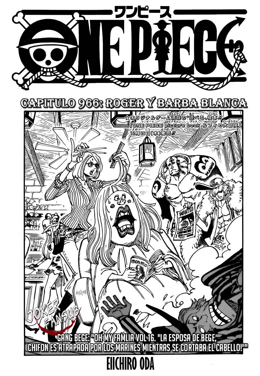 One Piece Manga 966 [Español] [Joker Fansub] QbJjAAFh_o