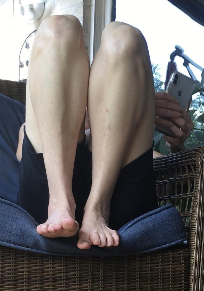 Sexy stepmom feet-4928