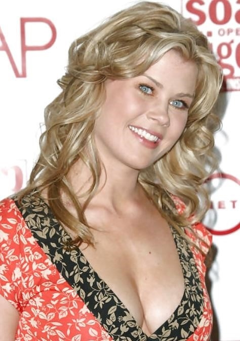 Nude pictures of alison sweeney-7281