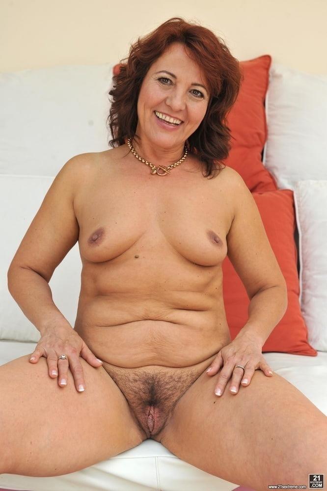 Mature naked threesome-8622