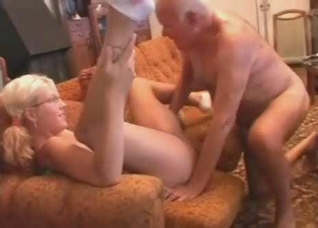 Chubby grandpa porn-9266