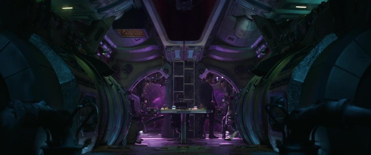 Avengers Infinity War 720p Lat-Cast-Ing 5.1 (2018)