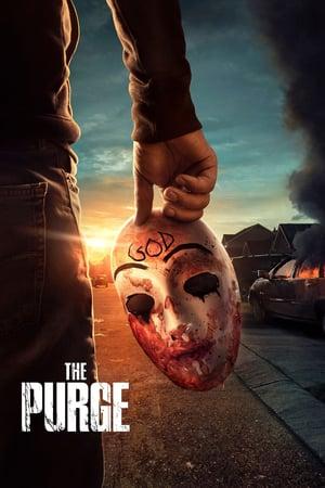 The Purge S02E05 720p WEB x265-MiNX