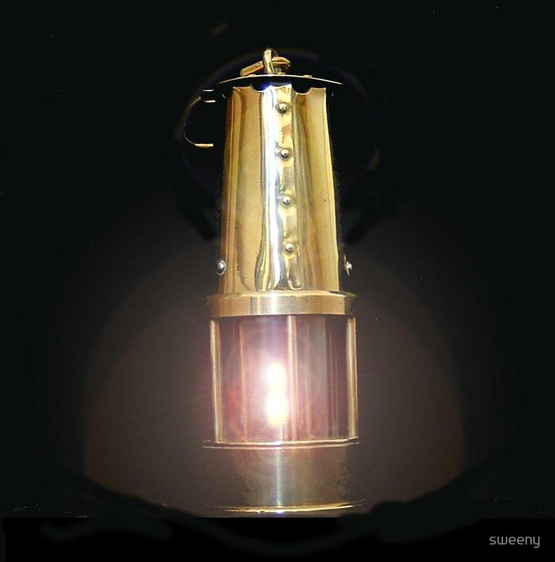 Lampada Davy