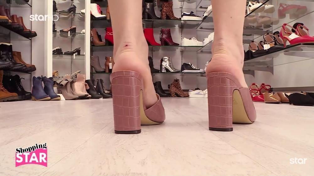 Teen foot orgy-4080