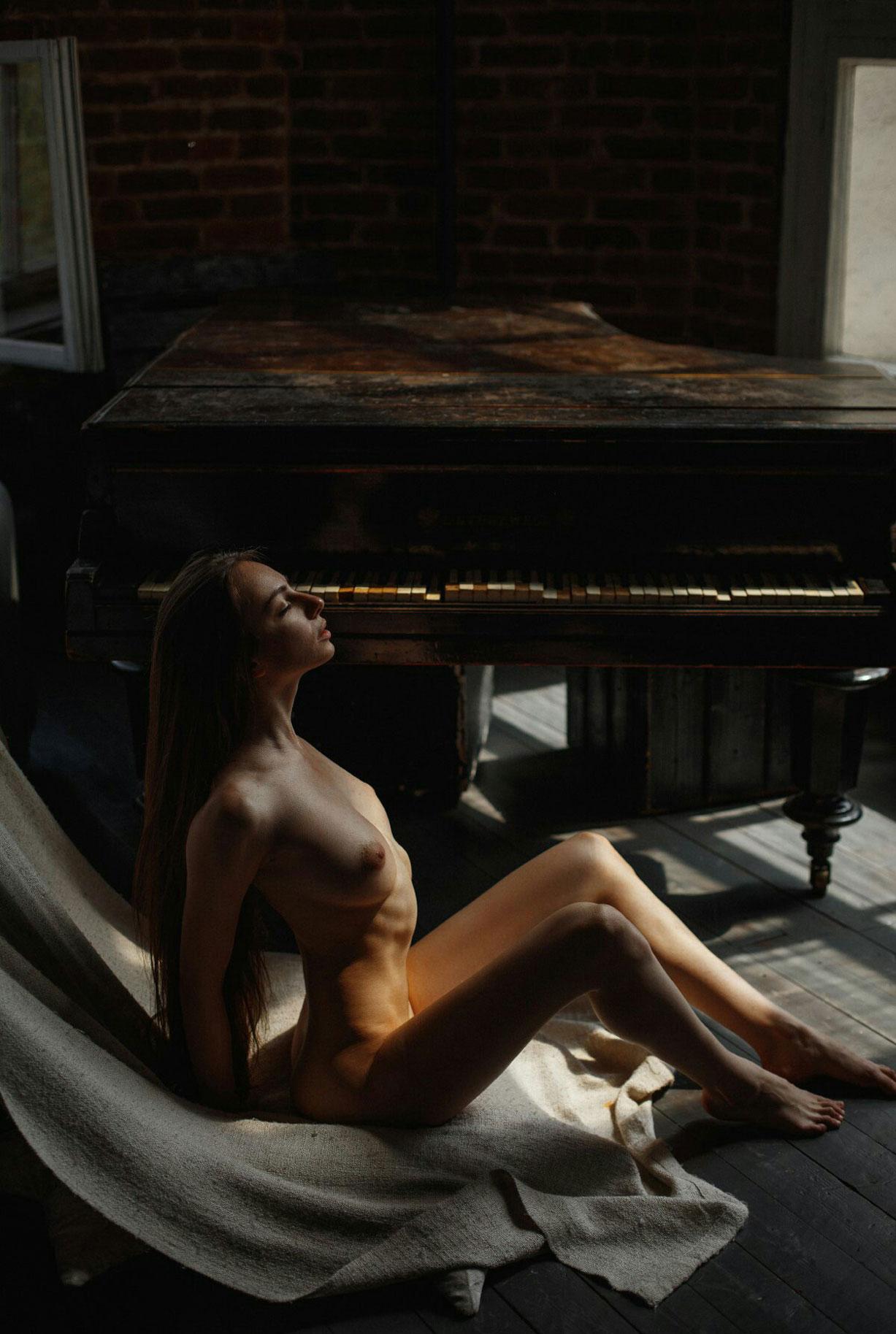 Сексуальная Марго Амп / фото 10