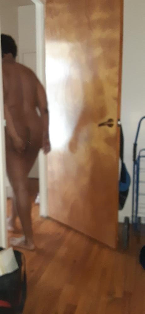 Ebony caught porn-2115