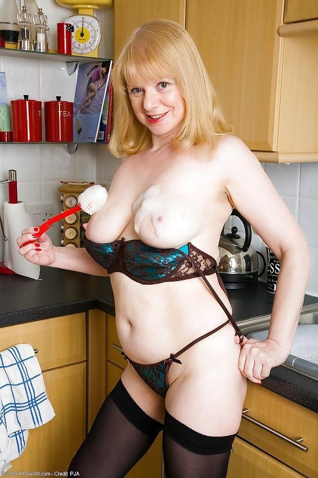 British mature porn models-5250