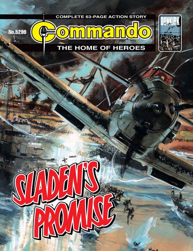 Commando 5295-5322 (2020)