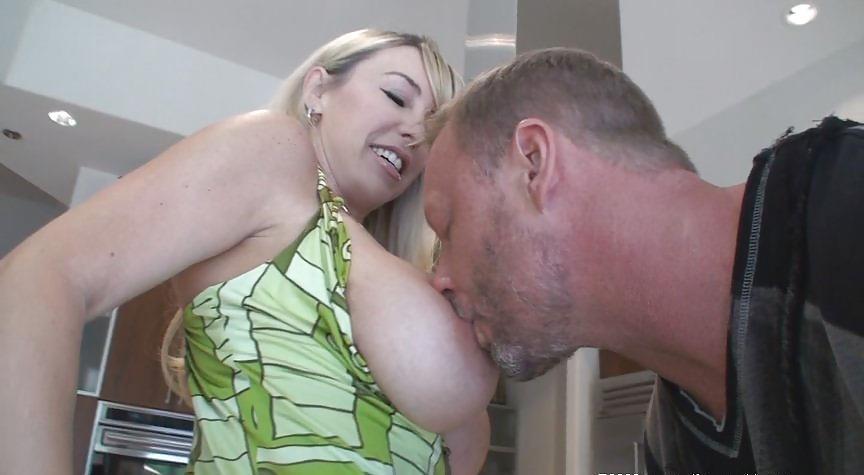 Big boobs sucking photos-6012