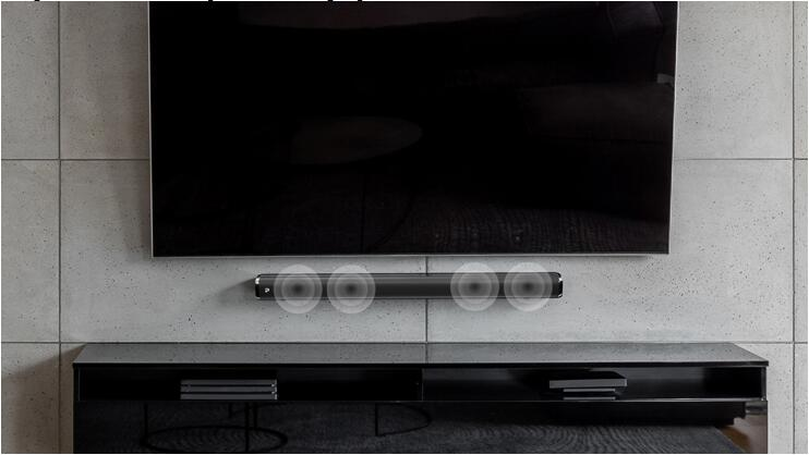 Pheanoo Audio Ltd Supplies High-Quality 2.1CH Soundbar with Subwoofer for 4K&HD TVs to Different Customers and Entertainment Places for Exceptional Hearing Feast