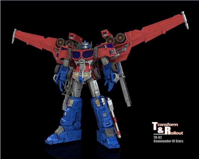 [Transform & Rollout] Produit Tiers - Gamme TR - Basé sur TF Galaxy Force/Cybertron 1s9pv0Q4_o