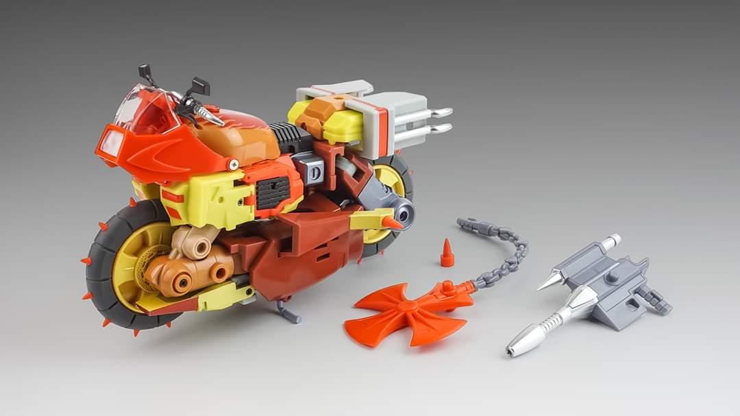 [KFC Toys] Produit Tiers - Jouets Crash Hog (aka Wreck-gar/Ferraille), Dumpyard (aka Junkyard/Décharge) et autres Junkions/Ferrailleurs - Page 3 TQsCqquf_o
