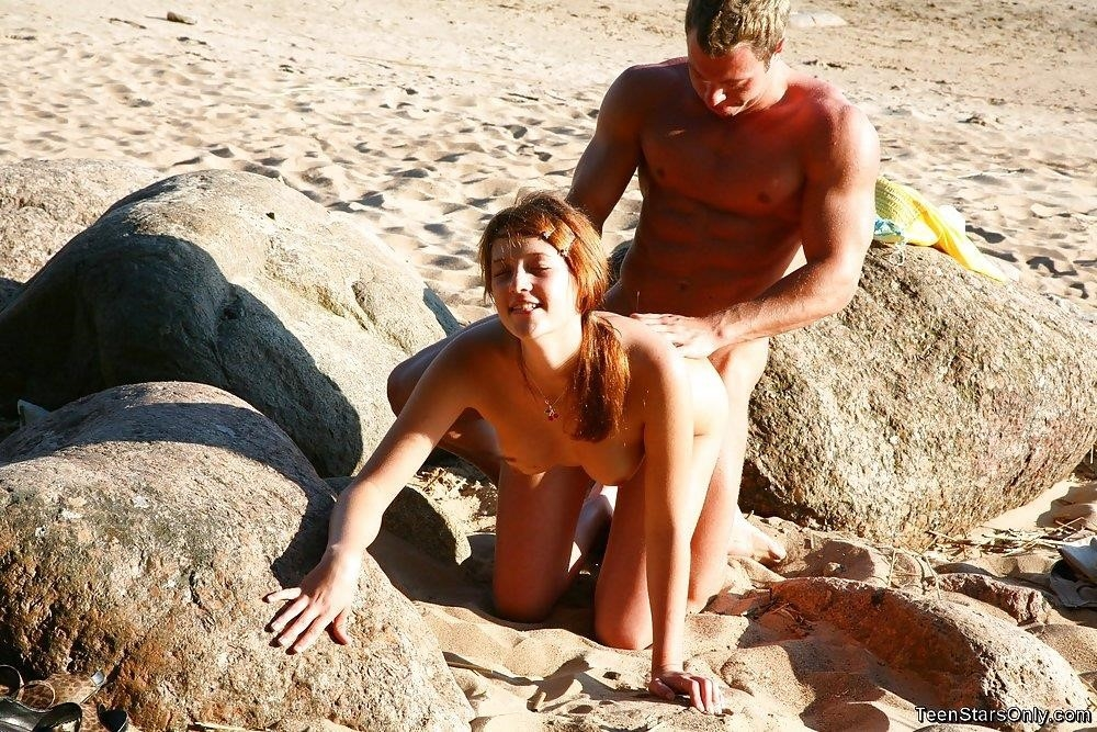 Group sex outdoor-2462
