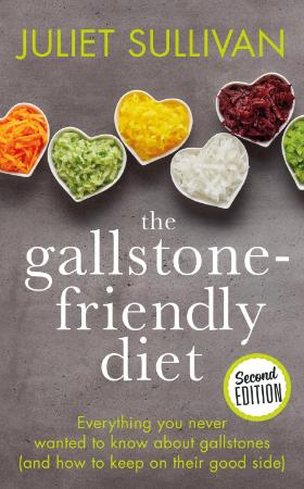 The Gallstone-friendly Diet - Everything you never wanted to know about gallstones