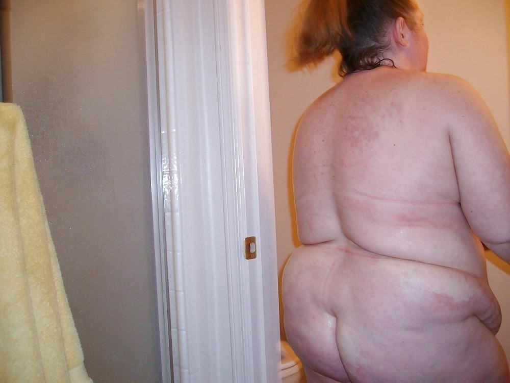 Bbw mature nude pics-8637