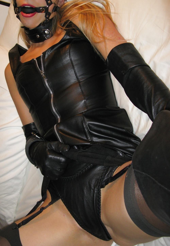 Leather girl bdsm-6134