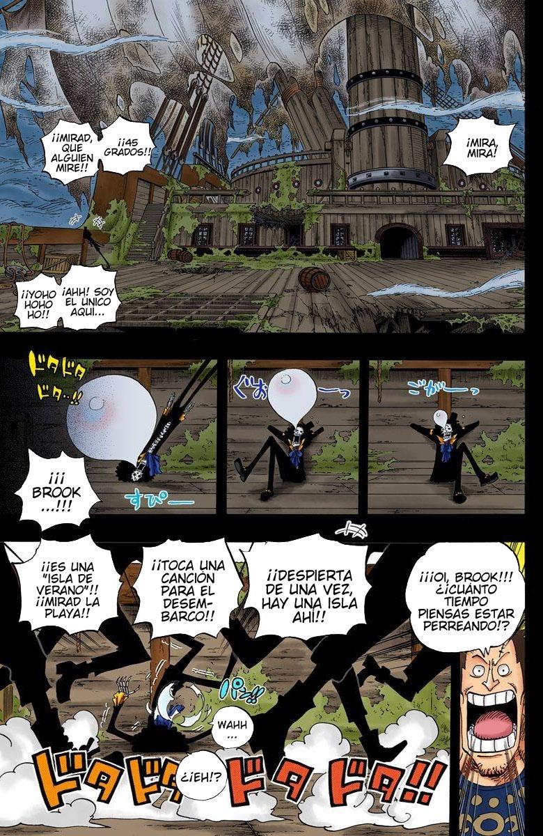 One Piece Manga 487-489 [Full Color] AClQac7K_o