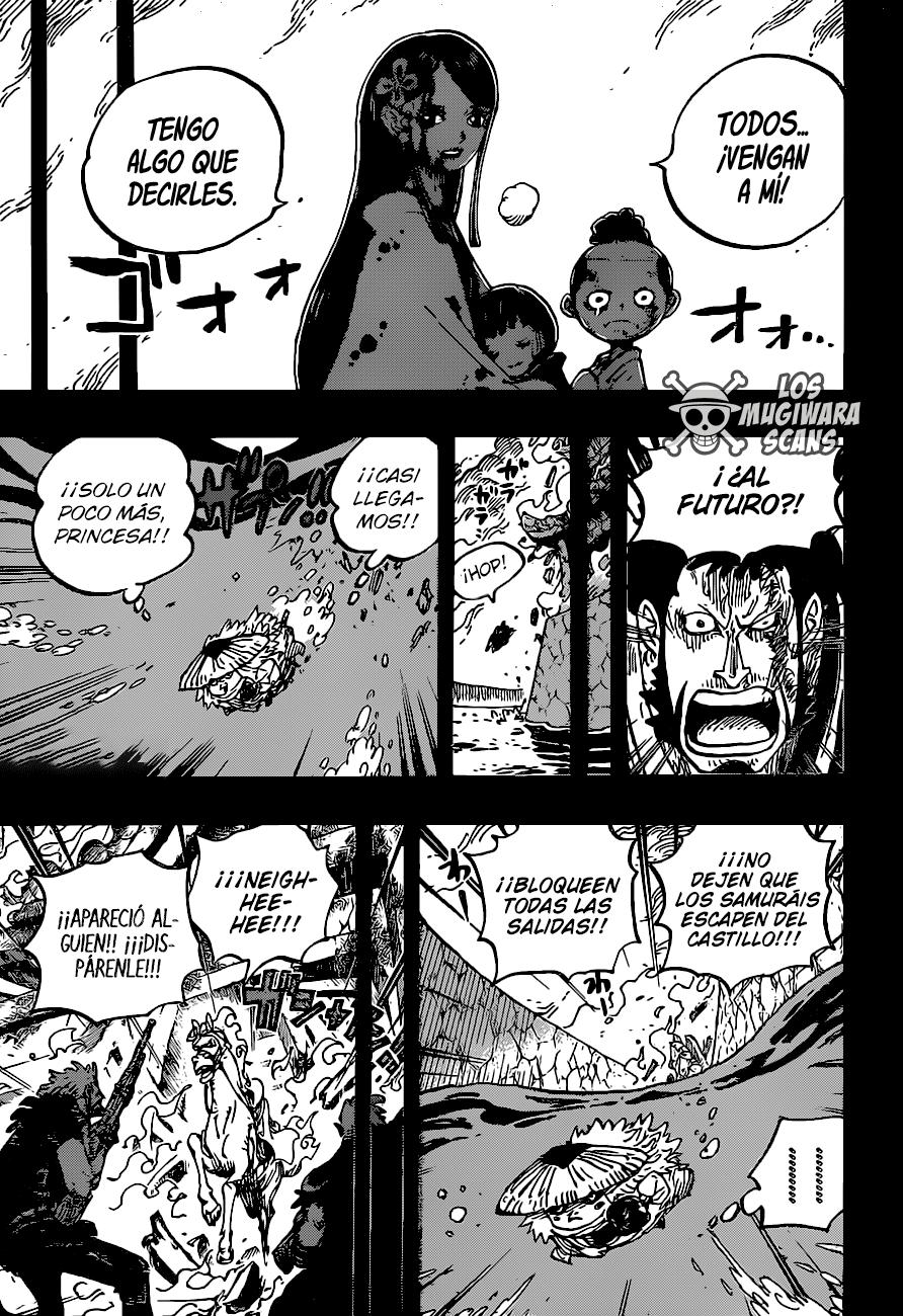 One Piece Manga 973 [Español] [Mugiwara Scans] 8aX7rk57_o