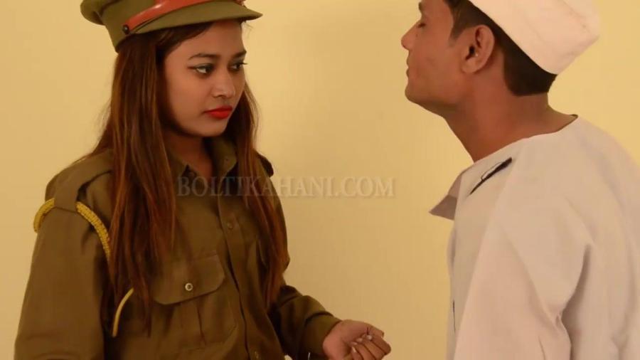 Joru Kaaa Ghulaam (Season-1) 1080p WEB-DL AVC AAC 2 0-FliZ 18+