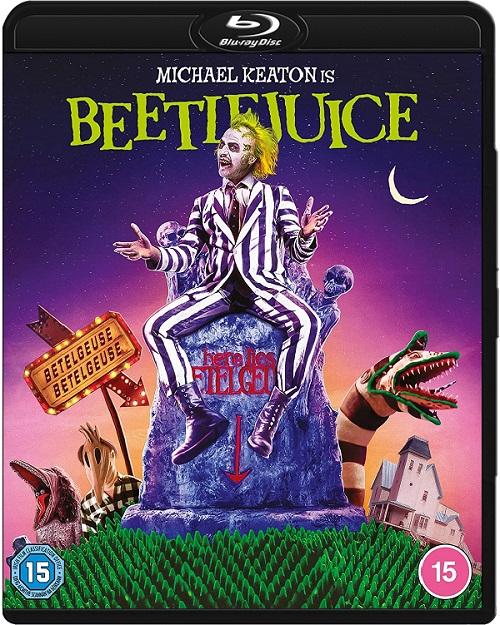 Sok z żuka / Beetlejuice (1988) MULTi.720p.BluRay.x264.TrueHD.AC3-DENDA / LEKTOR i NAPISY PL
