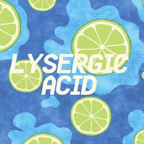 VA - Lysergic Acid (2021)