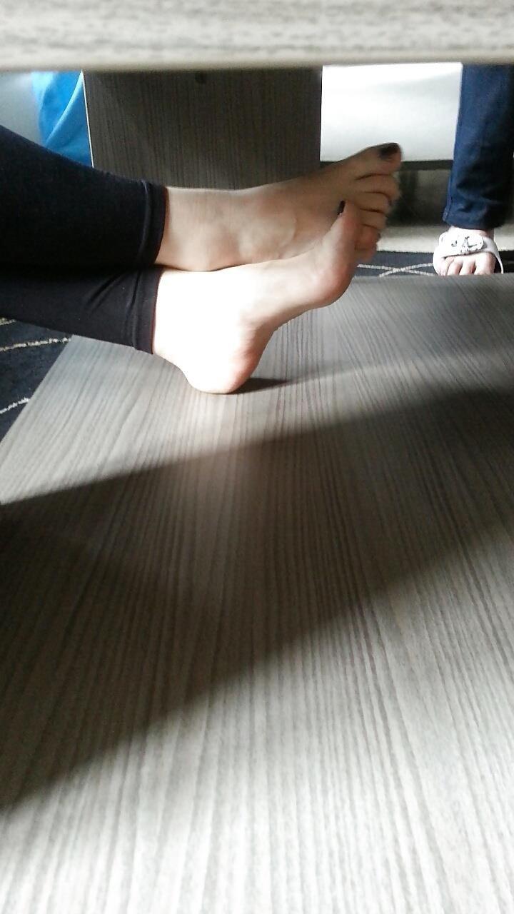 Friend foot fetish-1558