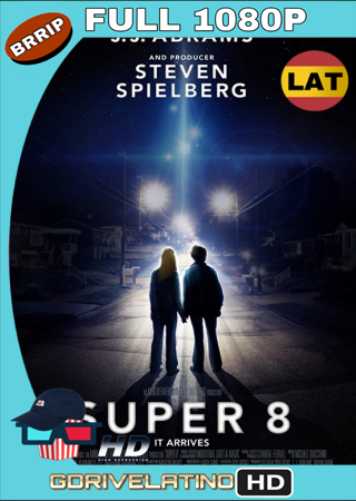 Super 8 (2011) BRRip Full 1080p Audio Trial Latino-Castellano-Ingles MKV