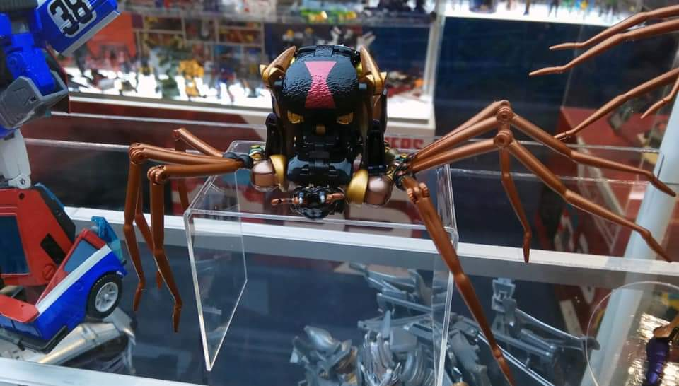 [Masterpiece] MP-46 Blackarachnia (Beast Wars) 0eoCdJKc_o
