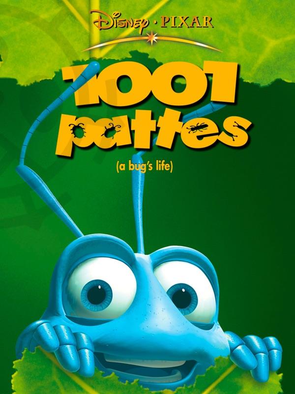 1001 Pattes 1998 MULTi 1080p BluRay HDLight x265-H4S5S