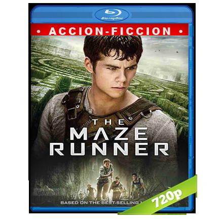 descargar Maze Runner Correr O Morir 720p Lat-Cast-Ing[Ficcion](2014) gartis