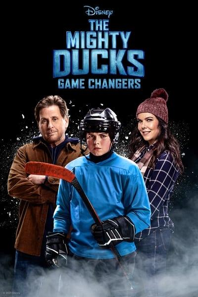 The Mighty Ducks Game Changers S01E04 720p HEVC x265