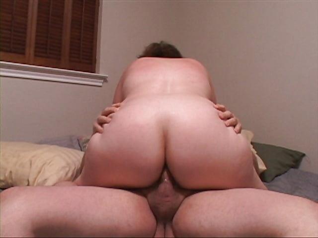Big butt anal porn tube-4423