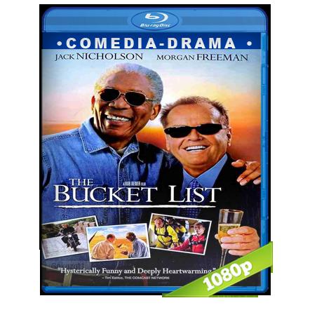 Antes De Partir Full HD1080p Audio Trial Latino-Castellano-Ingles 5.1 2007