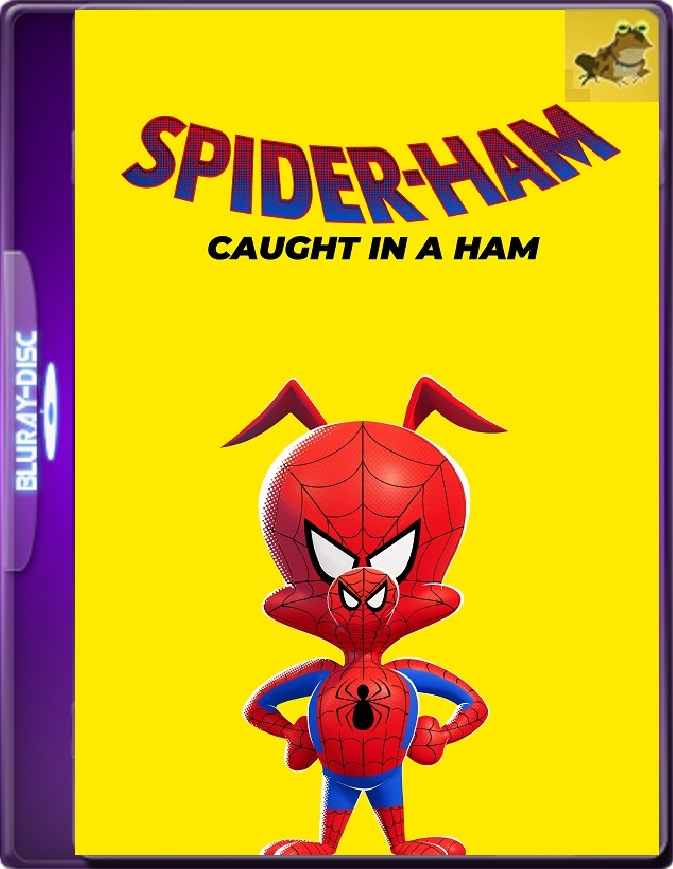 Spider-Ham: Caught In A Ham (2019) WEB-DL 1080p (60 FPS) Inglés Subtitulado