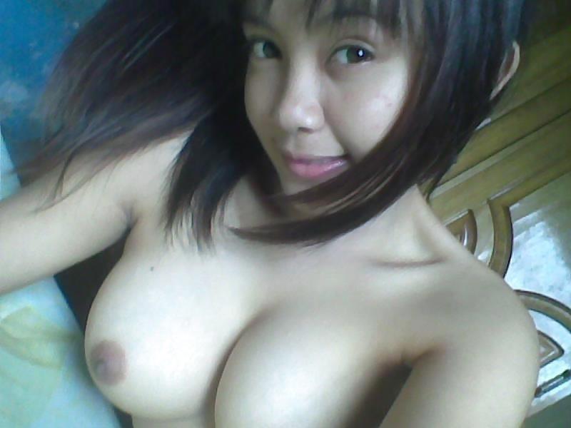 Malay nude selfie-5628