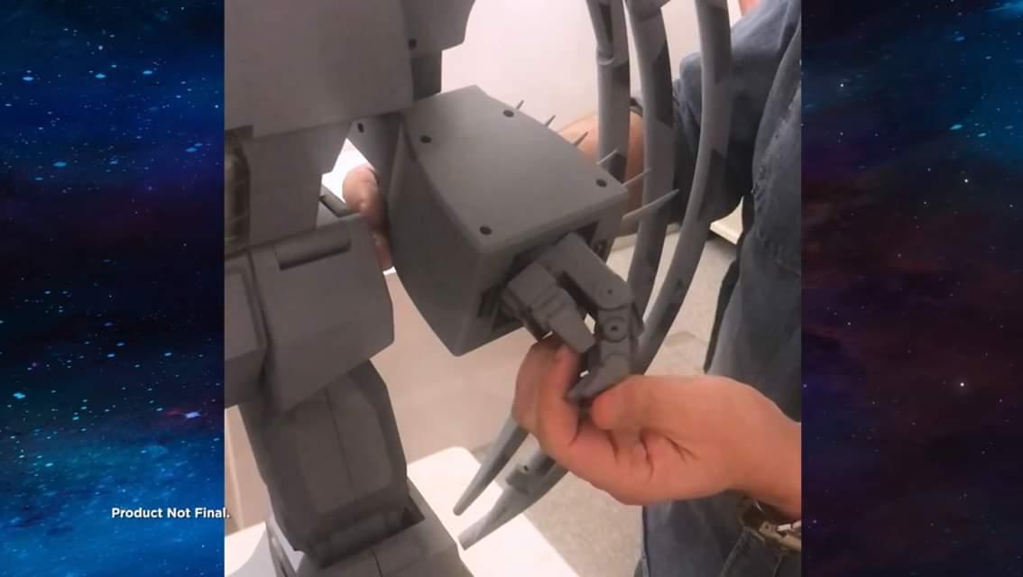 HasLab ― Transformers: War For Cybertron Unicron ― par financement participatif CXShZOdl_o