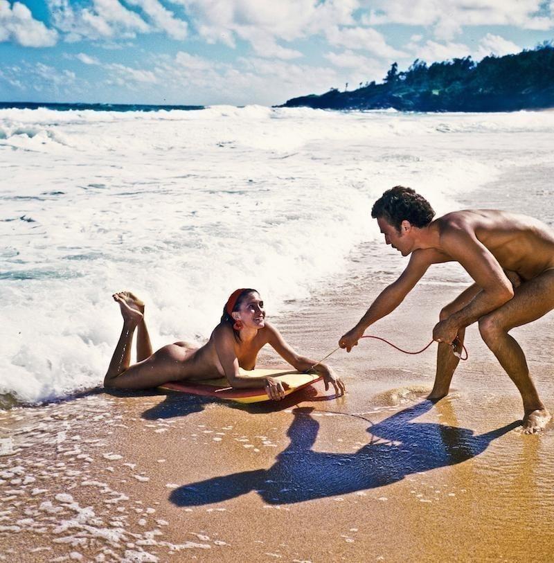 Nude beach bukake-7083