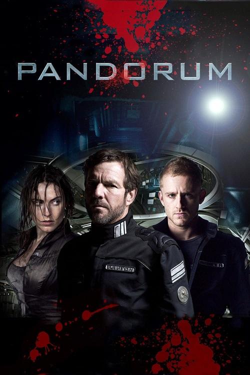 Pandorum (2009) MULTi.720p.BluRay.x264.DTS.AC3-DENDA / LEKTOR i NAPISY PL