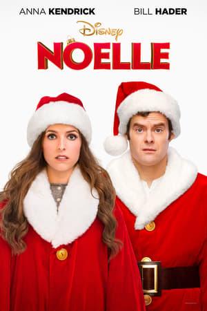 Noelle 2019 1080p HDRip 1400MB DD2 0 x264-GalaxyRG