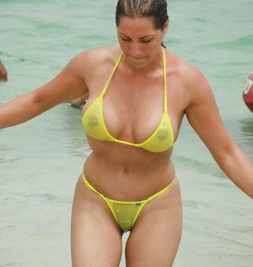 Nude lingerie mature-9791