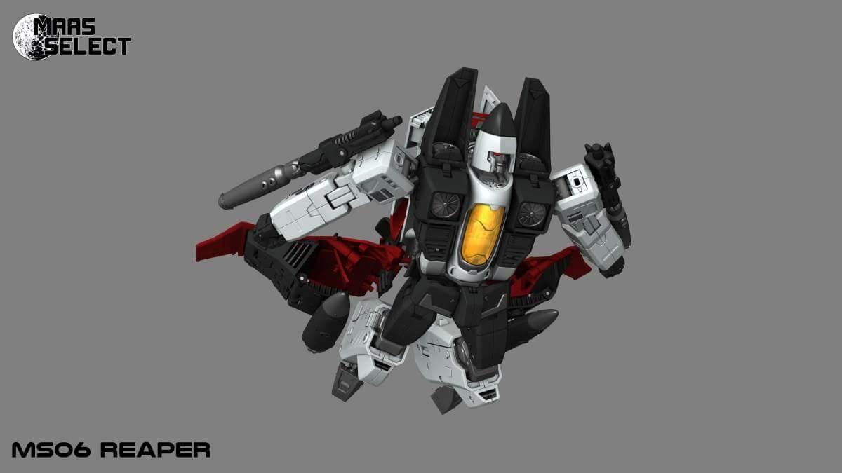 [MAAS Toys] Produit Tiers - Jouets TF de la gamme Cybertech Series (mode Cybertronien) + Gee Too (G2) - Page 2 NwuHjDrG_o