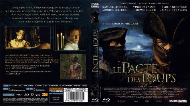 Pacto De Lobos (2001) BRRip Full 1080p Audio Trial Latino-Castellano-Frances