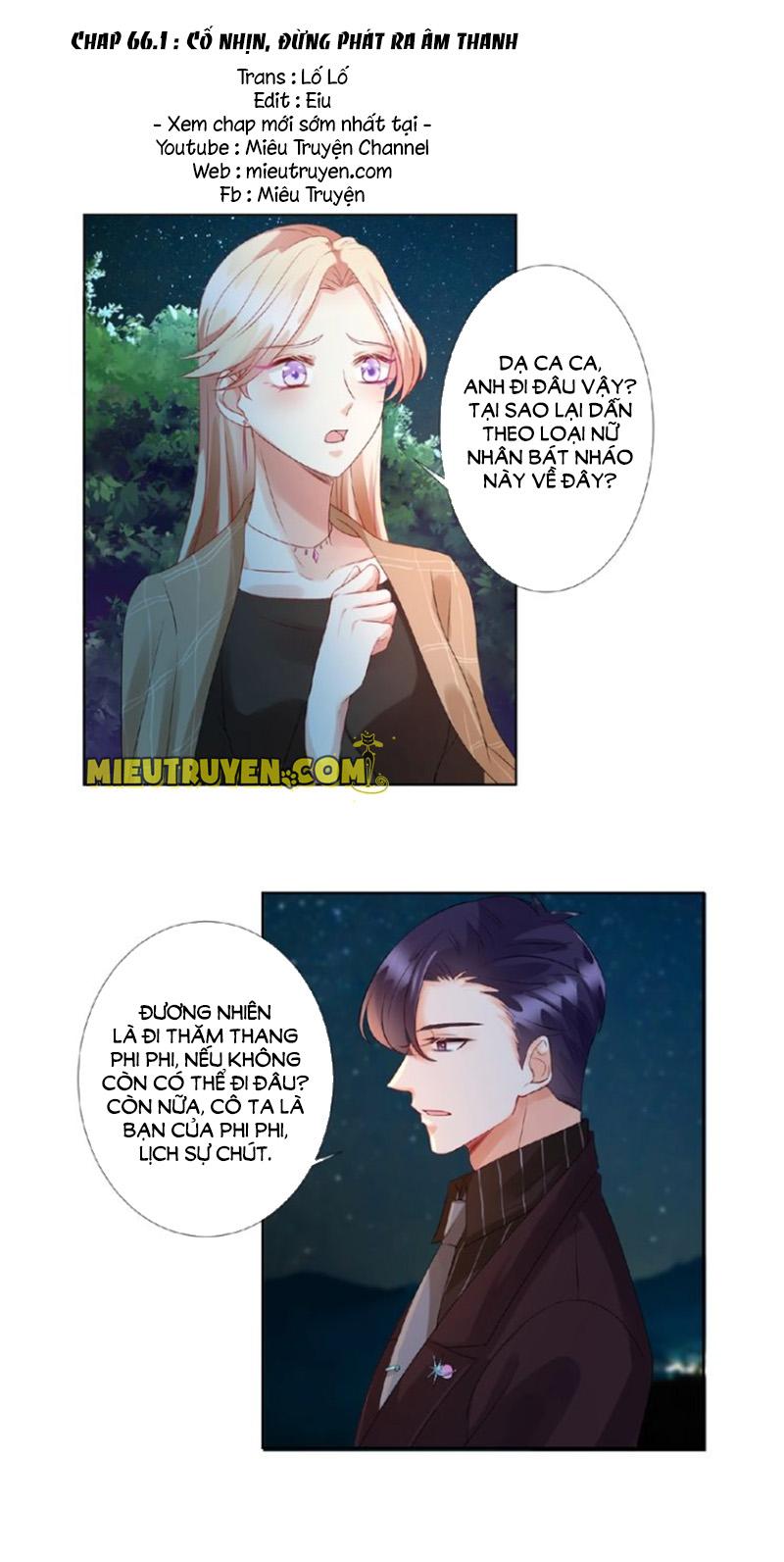 Danh Môn Chí Ái Chapter 66