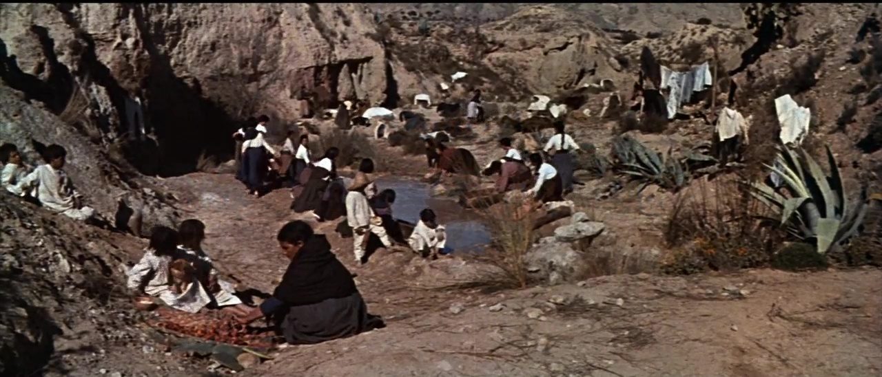 El Regreso De Los Siete Magnificos 720p Lat-Cast-Ing (1966)