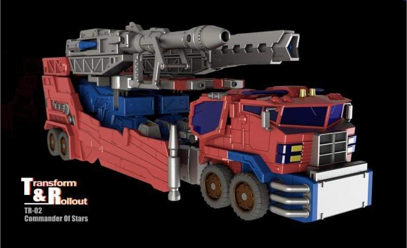 [Transform & Rollout] Produit Tiers - Gamme TR - Basé sur TF Galaxy Force/Cybertron OHcIFhTY_o