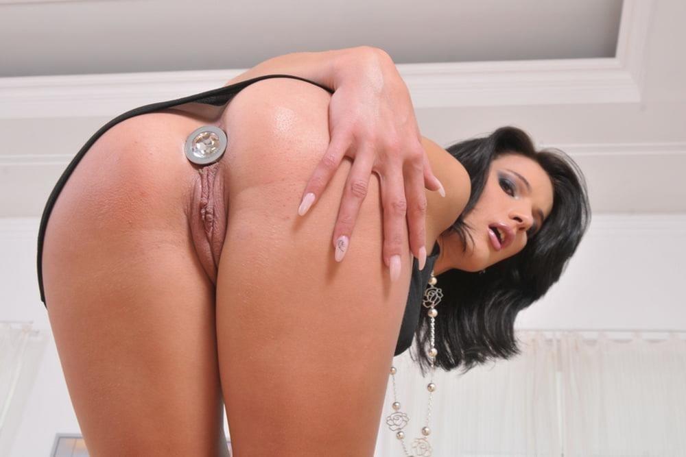 Pornhub anal masturbation-7480