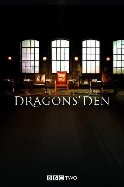 Dragons Den S18E02 1080p HEVC x265