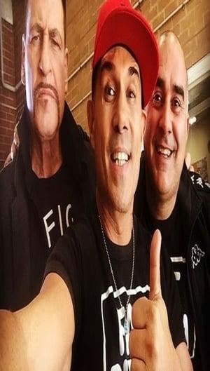 Fat Pizza Back In Business S01E02 PDTV x264-LiNKLE