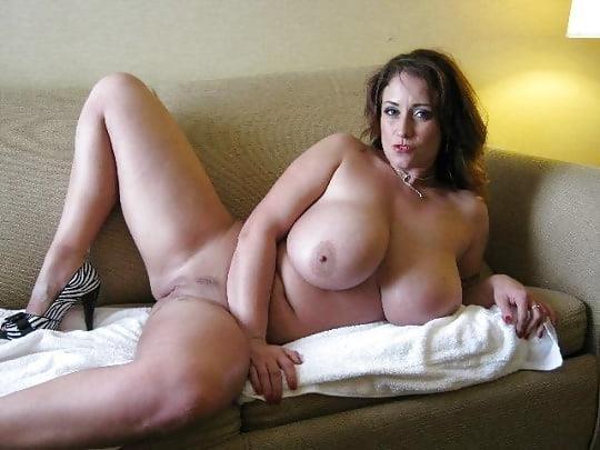 Huge natural tits and nipples-6745